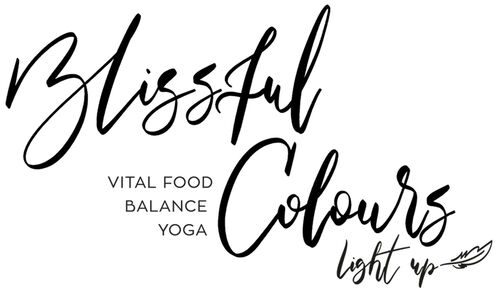 Logo von Blissful Colours - Light up