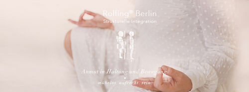 Berlin: Rolfing® Strukturelle Integration